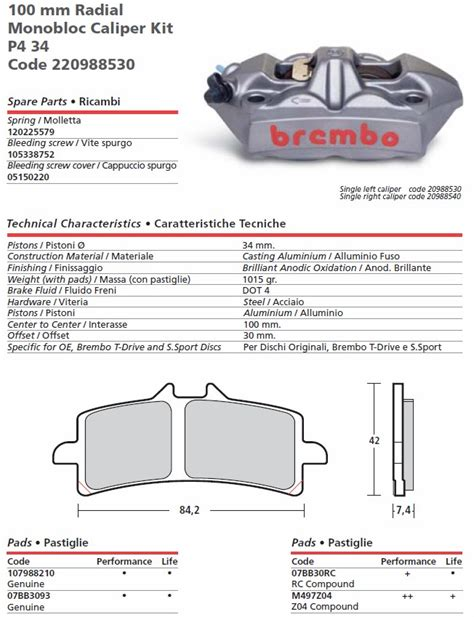 Brembo Brake Pad Kas Rem Made In Italy Harrier Belakang bmw rem rem author at sportbikes for sale page one step ahead essai occasion bmw 525d