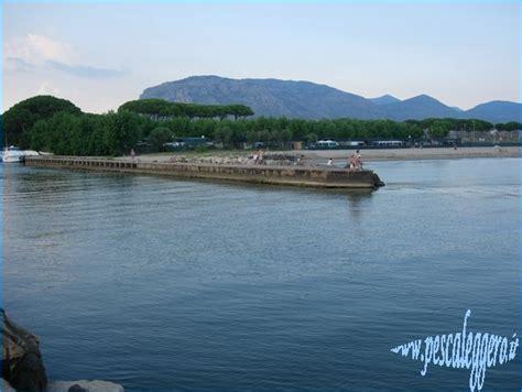 meteo porto badino foto della foce di porto badino www pescaleggero it