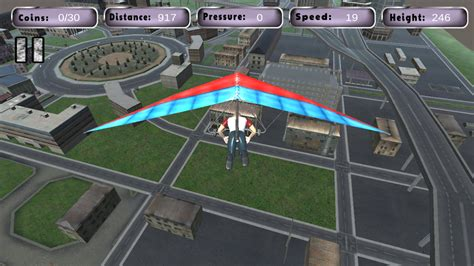 wingsuit pro apk real hang gliding free android apps on play
