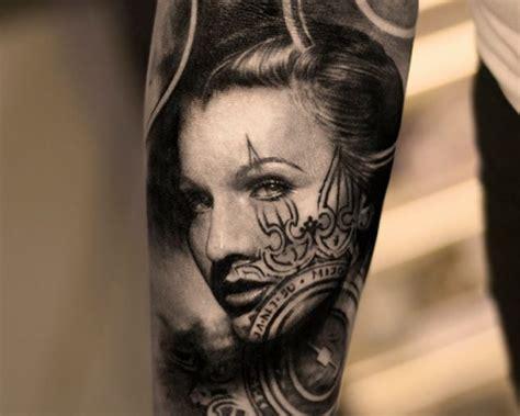 dark tattoo the vandallist