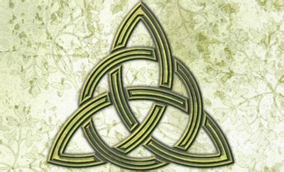 trinity knot meanings celtic rings ltd