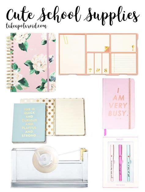 cute office supplies target best 20 cute school supplies ideas on pinterest