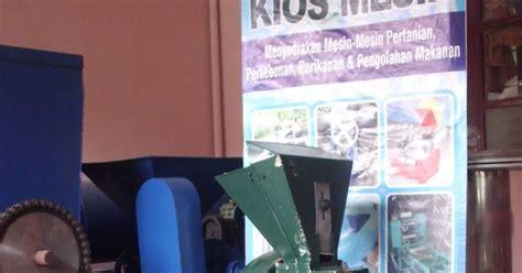 Mesin Penggiling Pelet Ikan kios mesin mesin pengolahan pelet pakan ikan unggas