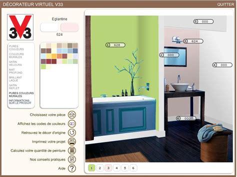 logiciel d coration logiciel couleur mur photos de conception de maison