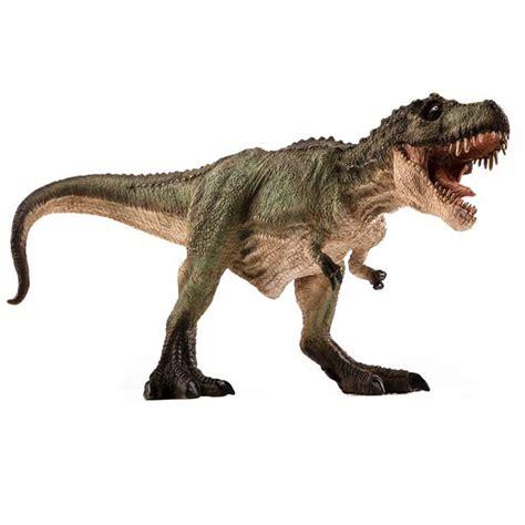 Dino Tirex mojo t rex dinosaur model green