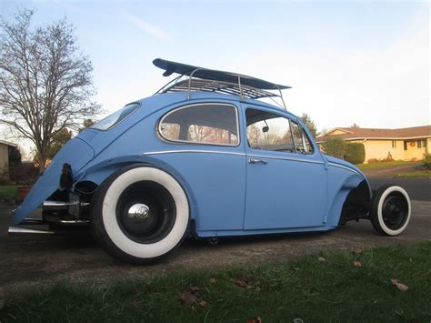 Build Your Own Home Online volksrod backside 1965 volksrod vw bug portland or
