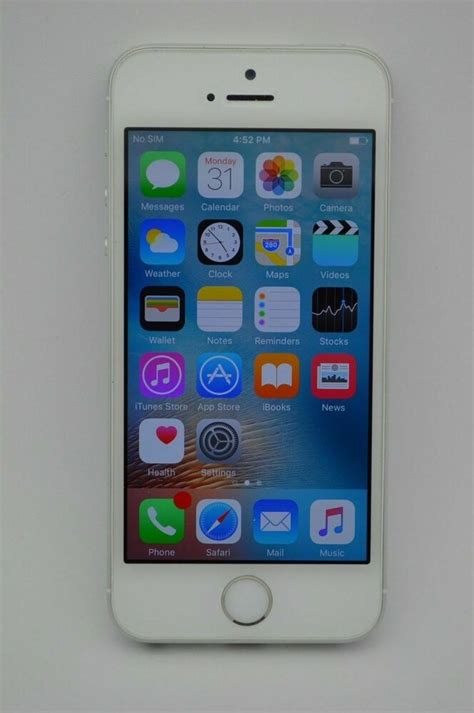 apple iphone se 64gb gold unlocked gsm at t t mobile metro pcs cricket ultra 888462803953 ebay