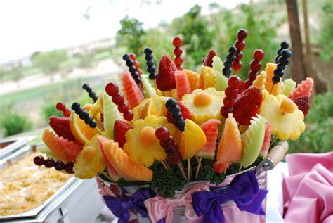 fruit edible arrangement make your own edible arrangement itsysparks