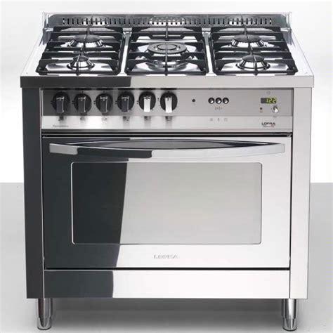 lofra cucine lofra plg96mft c total inox 60060034 cucina