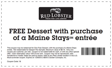 2015 red lobster coupons buy one get one free deals red lobster coupons printable coupons online
