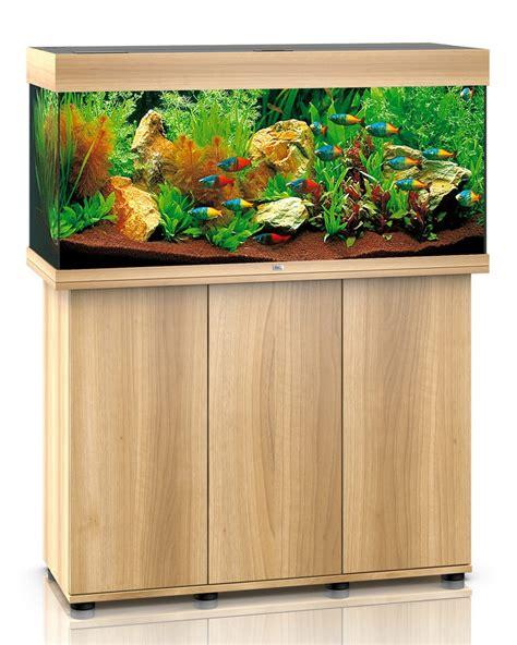 Lu Aquarium 50 Cm aquarium juwel 180 led dim 100 x 41 x 50 cm 180