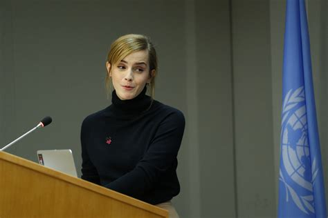emma watson languages emma watson to u n female students safety a right not