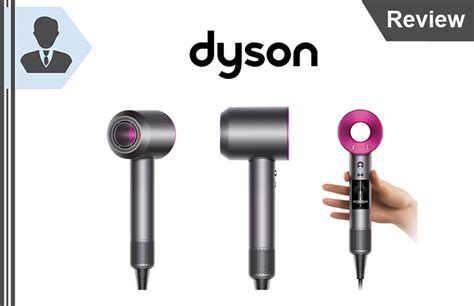 Hair Dryer Dyson Review dyson supersonic hair dryer review intelligent haircare