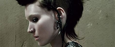 the girl with the dragon tattoo genre david fincher