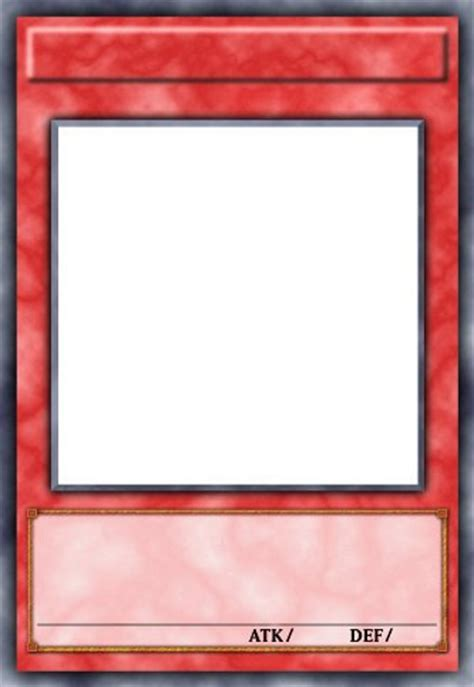 How To Make A Custom Yugioh Card Template by New Template Help Projects Ygopro Forum