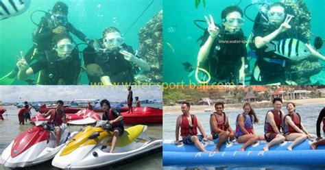 paket bali water sports tours wahana tanjung benoa