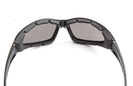 Sunglasses Skull Rider Polarized Galaxy Lens Blue stryker aviator goggles