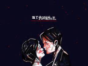 My Chemical Romance 3 Cheers For Sweet Revenge by My Chemical Romance Three Cheers For Sweet Revenge