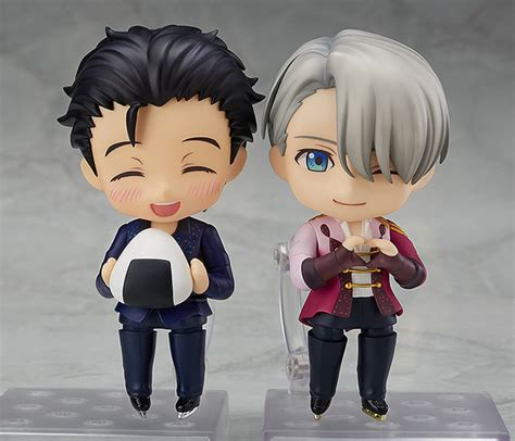 Nendoroid Papercraft - crunchyroll smile company previews limited figures
