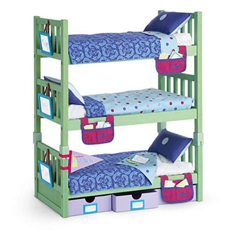 girls bunk bed sets c bunk bed set american girl wiki