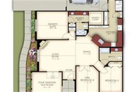 epcon canterbury floor plan epcon communities on pinterest
