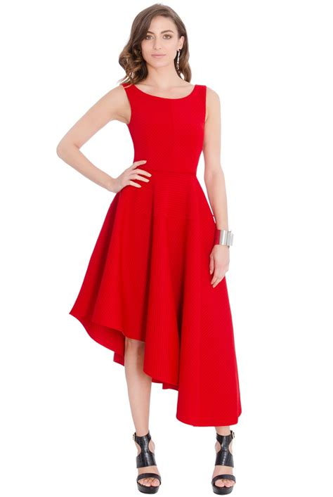 Asimetris Dress Asymmetrical Dress Dress Yp
