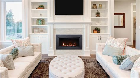 Langley Fireplace by Linear Gas Fireplace Langley 36 By