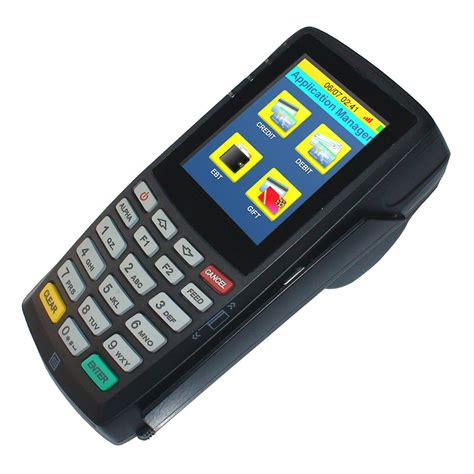 mobile payment software mobile payment terminal nx2200e exadigm