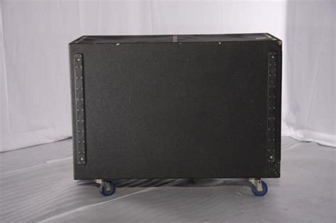 Speaker M88 used m88 by mccauley sound item 35004