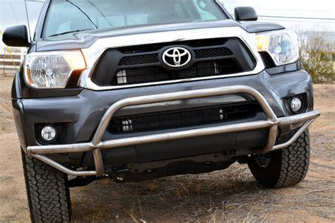 Toyota Tacoma Light Bar Avid Light Bar Toyota Tacoma