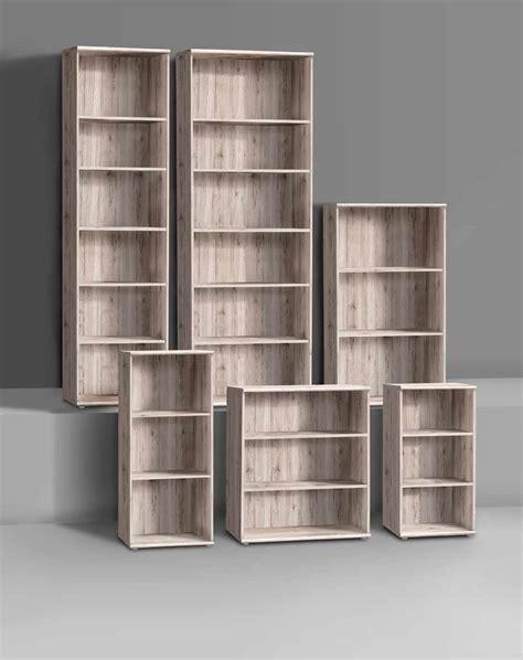 bücherregal 50 cm b 252 cherregal sandeiche bestseller shop f 252 r m 246 bel und