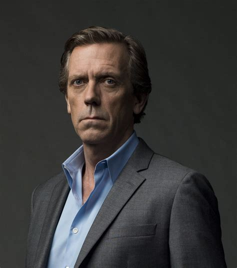 Hugh Laurie | hugh laurie hulu press site