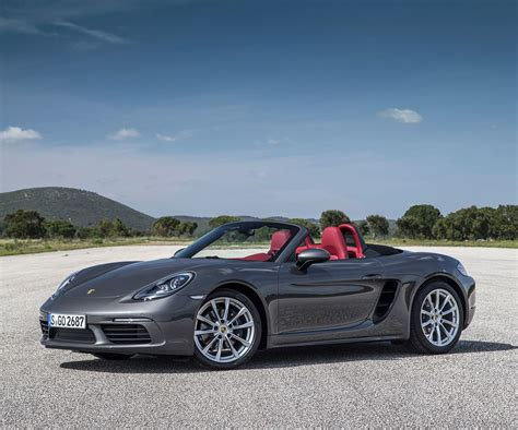 porsche price used porsche 718 boxster for sale cargurus autos post