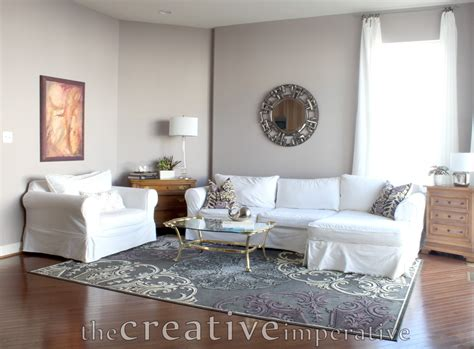images of gray living rooms the creative imperative house tour purple and gray living room