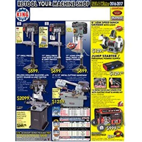 canadian woodworker flyer current flyers tegs tools power tools canada tools
