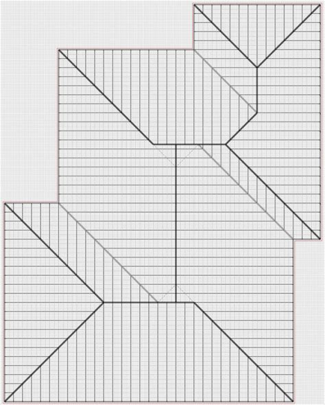 roof pattern drawing roofing plan 5 sided corner shed roof framing plans quot quot sc