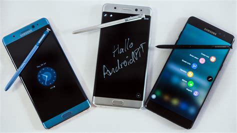 Samsung Note 7 An 225 Lisis Preliminar De Samsung Galaxy Note 7 191 Ha Valido