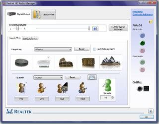 Realtek Audi Treiber by Realtek Hd Audio Treiber 2 70 Download Windows
