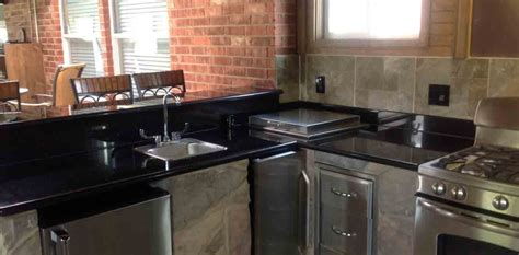 affordable outdoor kitchen ideas affordable outdoor kitchen ideas increte of houston