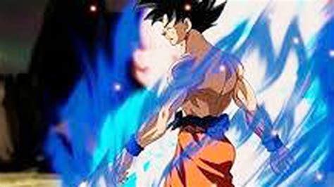 anoboy dragon ball super 114 goku s next fight after jiren dragon ball super