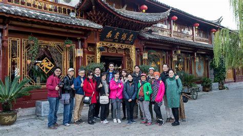 The Realm Of Jade Mountain Buku Fotografi liputan tour yunnan oktober 2014 lijiang shangri la deqin