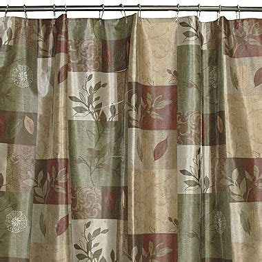 jcpenney shower curtain sets 39 best images about bathroom on pinterest tropical