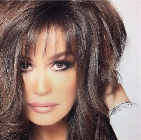 marie osmond hairstyles feathered layers 14 best hair images on pinterest hairdos hair and hair cut