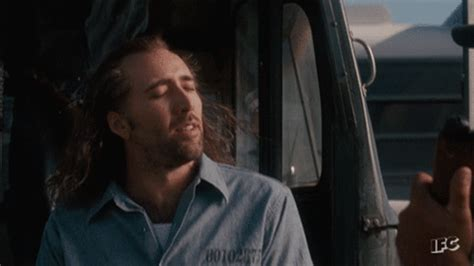 Conair Hair Dryer Nicolas Cage con air gifs find on giphy