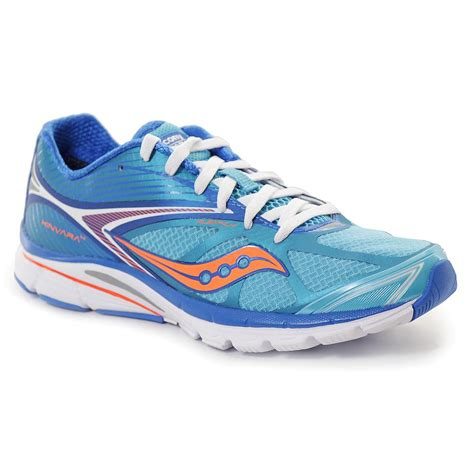 saucony kinvara 4 running shoe s run appeal