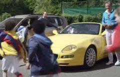 Mehmet Scholl Werbung Auto by Werbung Baerlinerin 2 Punkt 0