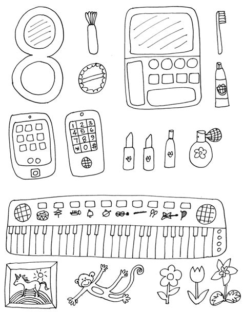 Colouring In Pages For 7 Year Olds Free Image Coloring Pages For 8 Year Olds
