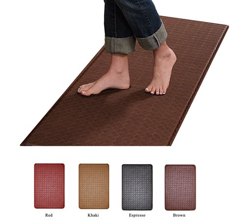 Kitchen Floor Mats Designer Anti Fatigue Kitchen Floor Mats Carpet Review
