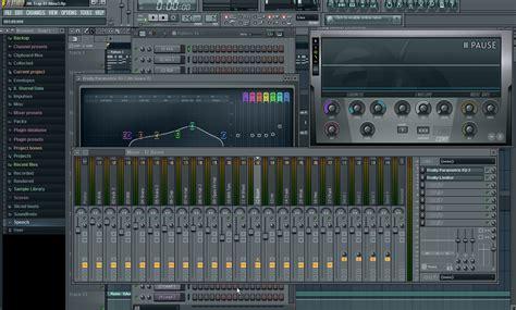 fl studio 11 advanced tutorial in hindi how to make a powerful edm track fl beat tutorials