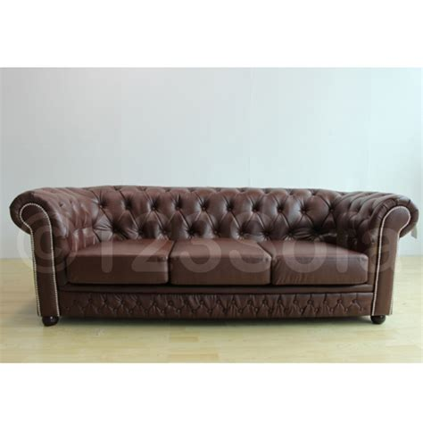 the history of the chesterfield sofa about town
